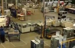 Các công ty đa quốc gia có thể sẽ định hình lại chuỗi cung ứng rời xa Trung Quốc
