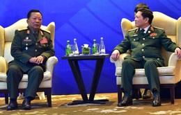 Chung tay củng cố các cơ chế hợp tác quốc phòng - quân sự trong ASEAN