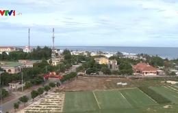 Huyện đảo Lý Sơn thực hiện chính quyền một cấp