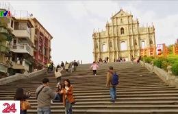 Các thiên đường du lịch châu Á ế ẩm vì COVID-19