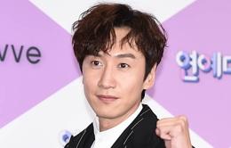 Lee Kwang Soo bị thương sau tai nạn ô tô