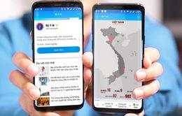 Gần 50 triệu người dùng nhận thông tin về COVID-19 mỗi ngày từ Zalo Bộ Y tế
