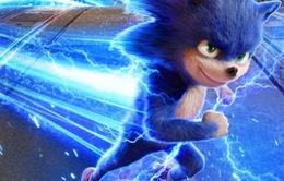 """""""Nhím Sonic"""" lập kỷ lục về doanh thu mở màn"""