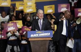 Tỷ phú Bloomberg tuyên bố sẽ bán công ty nếu đắc cử Tổng thống Mỹ