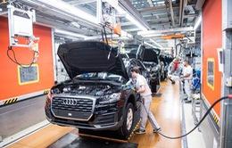 Nguy cơ mất việc hàng loạt trong ngành công nghiệp ô tô Đức
