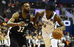Houston Rockets bổ sung nhân sự chuẩn bị cho NBA Playoffs