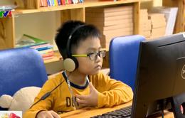 Đảm bảo an toàn cho trẻ mầm non, học sinh, sinh viên trong quá trình học tập qua Internet