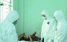 Cập nhật tình trạng sức khỏe 7 bệnh nhân dương tính với nCoV tại Việt Nam