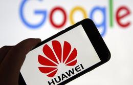 """Sếp lớn của Huawei tuyên bố """"cạch mặt"""" Google"""