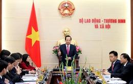 Tạm dừng tiếp nhận lao động từ Trung Quốc quay trở lại làm việc