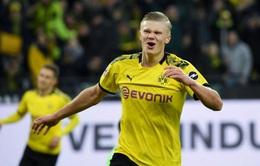 """Hàng công """"xếp xó"""", HLV Mourinho nhắm ngòi nổ số 1 của Dortmund"""