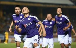 Quang Hải lọt top 5 cầu thủ chân trái xuất sắc nhất AFC Cup