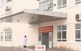 Quảng Ninh kiểm soát chặt chẽ tuyến biên giới đề phòng dịch