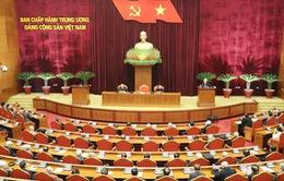 Bộ Chính trị tổ chức gặp mặt nguyên lãnh đạo cấp cao đã nghỉ hưu