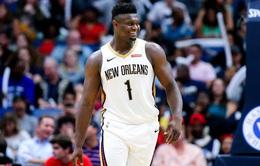 Zion Williamson có tên trong ngày hội NBA Allstar 2020