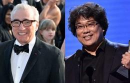 """Hậu Oscar, huyền thoại Martin Scorsese gửi thư chúc mừng đạo diễn """"Ký sinh trùng"""""""
