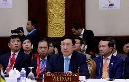 Việt Nam chủ trì Hội nghị đặc biệt Hội đồng Điều phối ASEAN