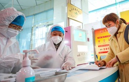 Hàn Quốc ghi nhận 31 trường hợp nhiễm mới COVID-19