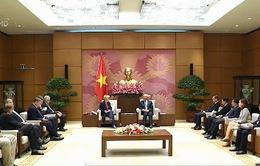 Tăng cường hợp tác Việt Nam - Đức