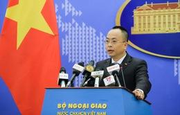 Sức khỏe công dân Việt nhiễm COVID-19 ở Trung Quốc chuyển biến tốt