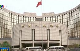 PBOC hạ lãi suất để hỗ trợ nền kinh tế