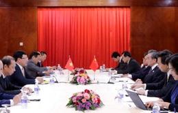 Hội nghị Bộ trưởng Ngoại giao Mekong - Lan Thương