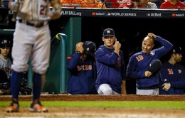 Bê bối chấn động bóng chày mỹ của CLB Houston Astros