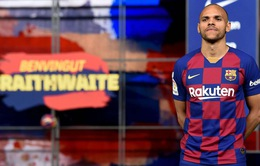 Sốc! Barcelona quyết bán tân binh sau 1 tháng chiêu mộ