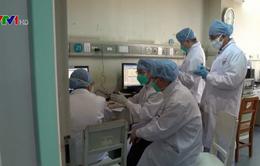 Nghiên cứu về cơ chế lây lan COVID-19