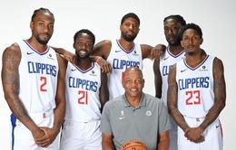Tham vọng của Los Angeles Clippers trong nửa sau của mùa giải