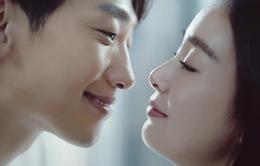 Kim Tae Hee và Rain cực ngọt ngào trong quảng cáo mới