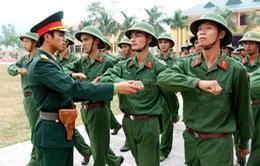 Những điểm mới về tuyển sinh khối các trường quân đội năm 2020