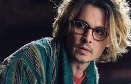 Tạm dừng vụ kiện với vợ cũ, Johnny Depp tập trung sự nghiệp