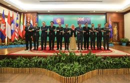 Đối thoại ASEAN-New Zealand lần thứ 27 thống nhất tăng cường hợp tác chống COVID-19