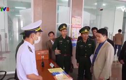 Quảng Nam triển khai phòng chống dịch từ biên giới