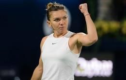 Simona Halep và Elena Rybakina vào chung kết Dubai mở rộng 2020