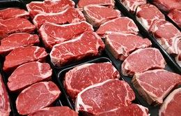 Mỹ bỏ lệnh cấm nhập khẩu thịt bò sống từ Brazil