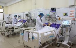 Quảng Ninh: Tăng đột biến bệnh nhân đột quỵ do xuất huyết não