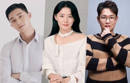 Park Seo Joon và Lee Young Ae ủng hộ hàng trăm triệu Won cho người dân bị nhiễm COVID-19