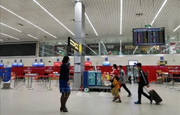 Chưa dừng đường bay Việt Nam - Hàn Quốc