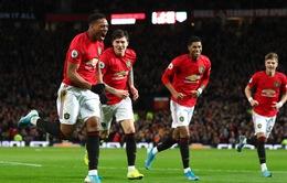 Lịch trực tiếp bóng đá hôm nay (23/2): Man Utd quyết chiếm hạng 5, Arsenal đối đầu Everton