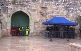 Israel tiêu diệt đối tượng tình nghi tấn công bằng dao