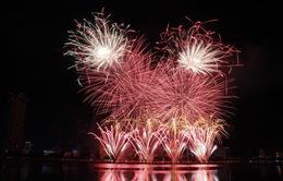 Đà Nẵng dừng tổ chức lễ hội pháo hoa quốc tế để chống dịch