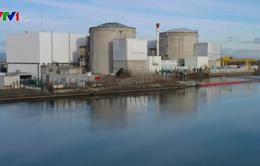 Pháp đóng cửa nhà máy điện hạt nhân lâu đời nhất nước này