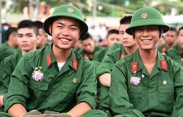 Chỉ tiêu tuyển sinh các trường quân đội năm học 2020