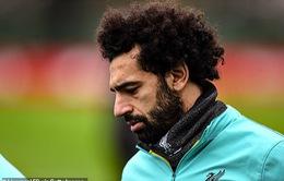 Mohamed Salah có thể sẽ bỏ lỡ giai đoạn đầu mùa giải tới cùng Liverpool