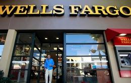 Mỹ: Ngân hàng Wells Fargo bị phạt 3 tỷ USD liên quan đến tài khoản giả