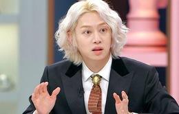 Kim Heechul nhận lời tham gia show hẹn hò trước khi công bố chuyện tình cảm