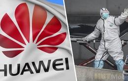 """Không phải Apple, Huawei có thể mới là """"nạn nhân"""" lớn nhất của virus Corona"""
