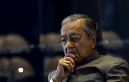 Thủ tướng Malaysia nộp đơn từ chức lên Quốc vương